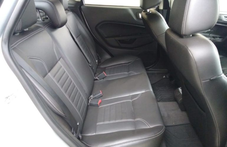 Citroën C3 Exclusive 1.4 8V (flex) - Foto #8