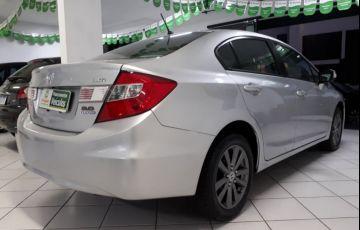Honda New Civic LXR 2.0 i-VTEC (Aut) (Flex) - Foto #5