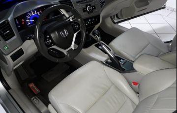 Honda New Civic LXR 2.0 i-VTEC (Aut) (Flex) - Foto #7