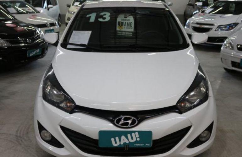 Hyundai HB20 Comfort 1.6 Flex 16V - Foto #2