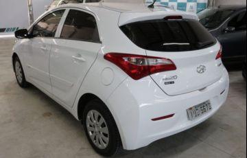 Hyundai HB20 Comfort 1.6 Flex 16V - Foto #5