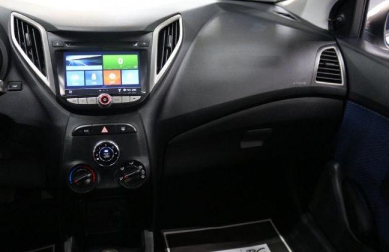 Hyundai HB20 Comfort 1.6 Flex 16V - Foto #7