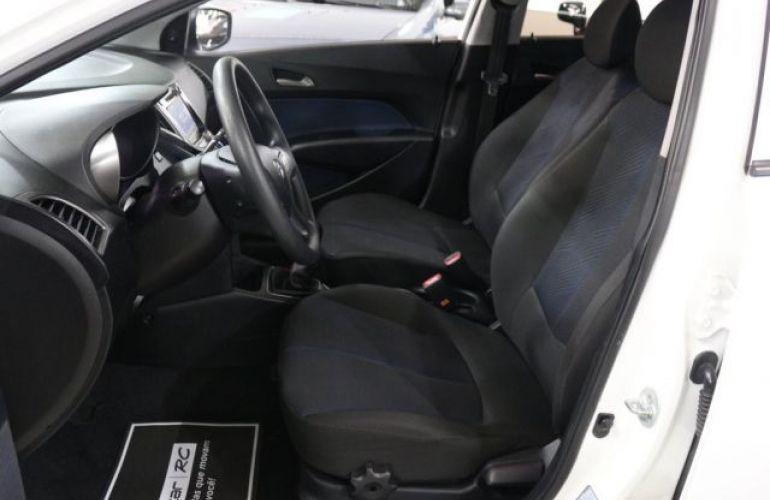 Hyundai HB20 Comfort 1.6 Flex 16V - Foto #10