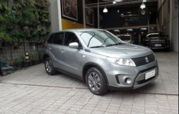Suzuki Vitara 4 All 1.6 16V