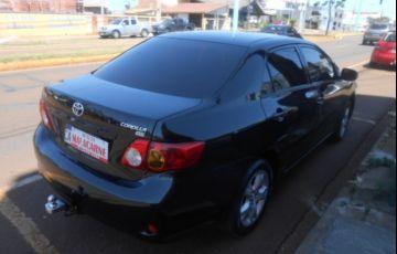 Toyota Corolla Sedan XEi 1.8 16V (nova série) - Foto #4