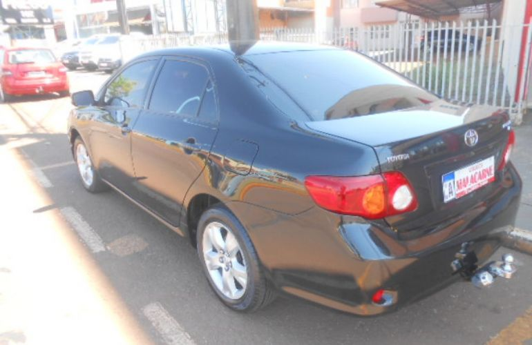 Toyota Corolla Sedan XEi 1.8 16V (nova série) - Foto #6