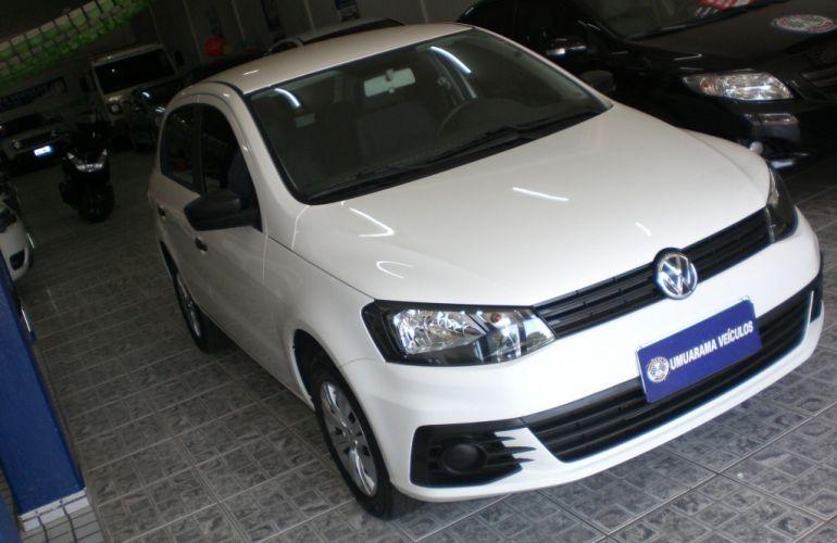 Volkswagen Gol 1.0 MPI Trendline (Flex) - Foto #1