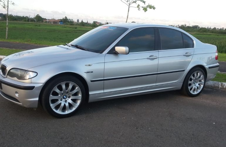 BMW 320i 3.2 - Foto #1