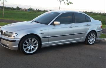BMW 320i 3.2