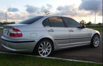 BMW 320i 3.2 - Foto #7