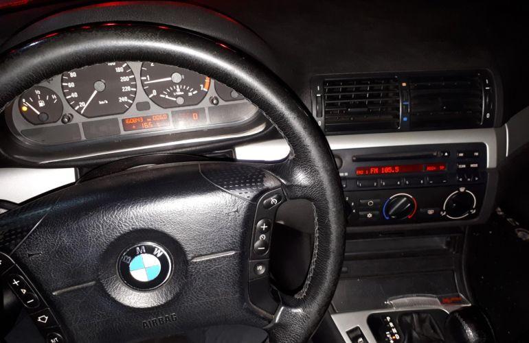 BMW 320i 3.2 - Foto #8