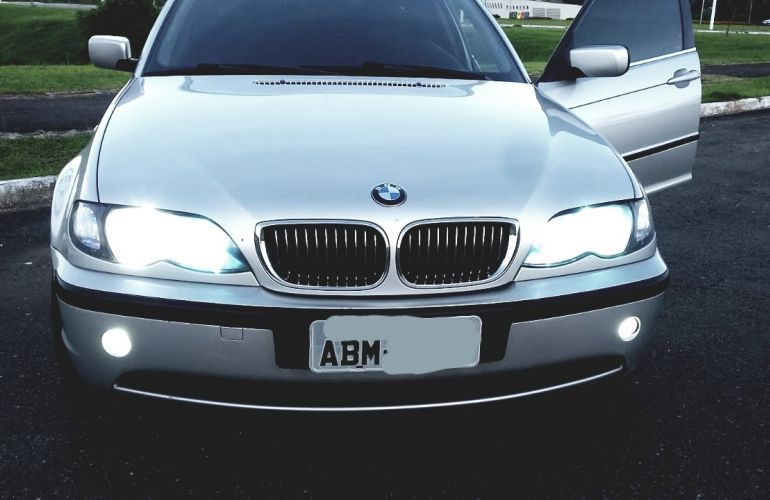 BMW 320i 3.2 - Foto #10