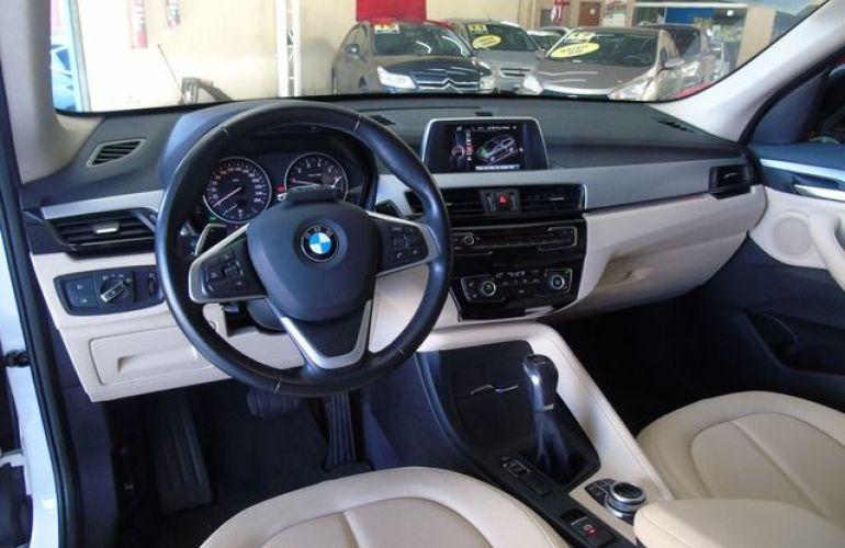 BMW X1 S Drive 20i 2.0 Active Flex - Foto #5