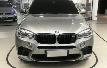 BMW X6 M 4.4 Bi-Turbo V8 32V - Foto #2