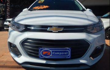 Chevrolet Tracker PREMIER 1.4 TURBO  153 CV