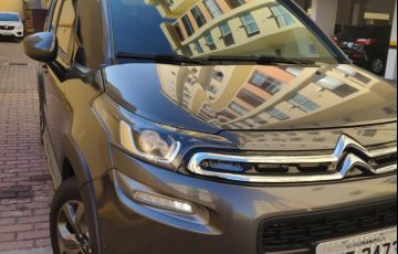 Citroën Aircross 1.6 16V Shine (Flex) (Aut) - Foto #4