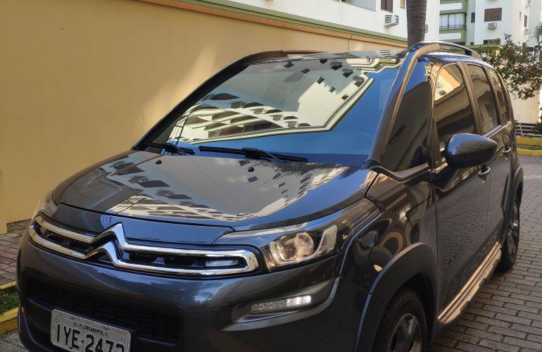 Citroën Aircross 1.6 16V Shine (Flex) (Aut) - Foto #6