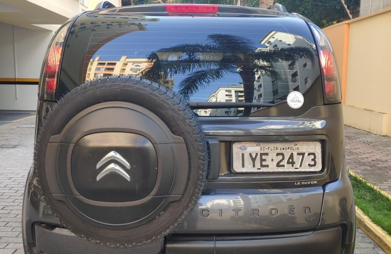Citroën Aircross 1.6 16V Shine (Flex) (Aut) - Foto #7