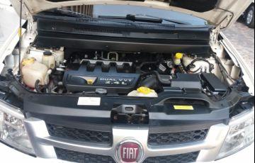 Fiat Freemont 2.4 16V Precision (Aut) - Foto #8