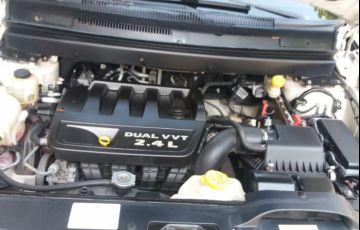 Fiat Freemont 2.4 16V Precision (Aut) - Foto #9