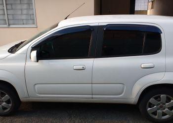 Fiat Uno Economy 1.4 8V (Flex) 4P