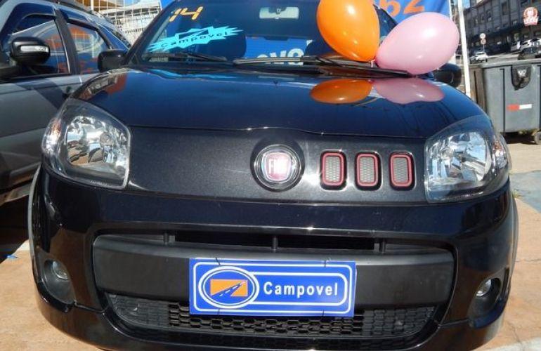 Fiat Uno Evo Sporting 1.4 8V Flex - Foto #1