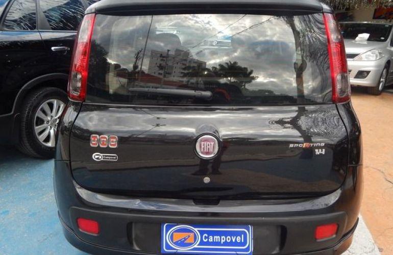 Fiat Uno Evo Sporting 1.4 8V Flex - Foto #5