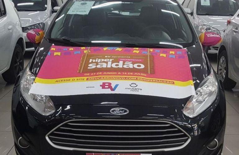 Ford Fiesta SE 1.0 16V Flex - Foto #1