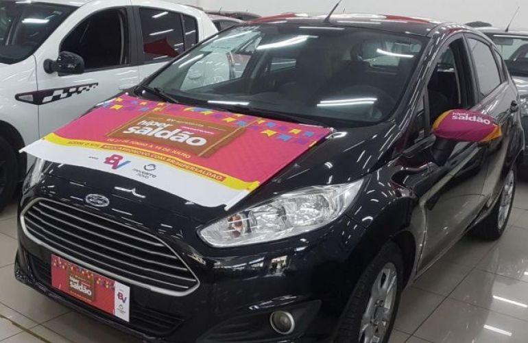 Ford Fiesta SE 1.0 16V Flex - Foto #3