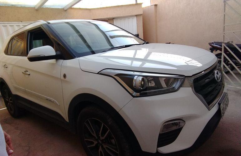 Hyundai Creta 1 Million - Foto #1