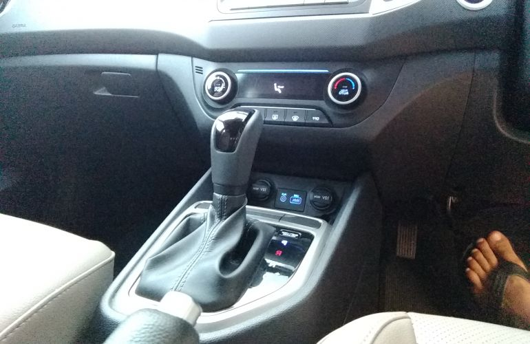 Hyundai Creta 1 Million - Foto #2