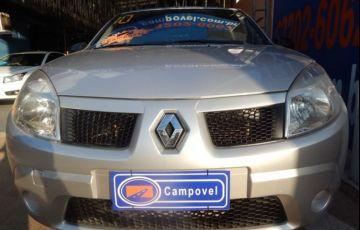 Renault Sandero Expression 1.6 16V Flex