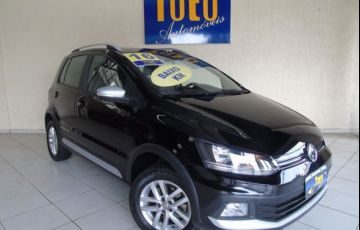Volkswagen Crossfox I-Motion 1.6 MSI 16V Total Flex