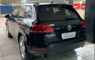 Volkswagen Touareg Tiptronic 3.6 FSI V6 24V - Foto #5