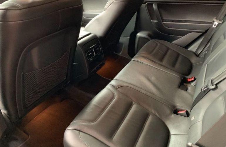 Volkswagen Touareg Tiptronic 3.6 FSI V6 24V - Foto #7