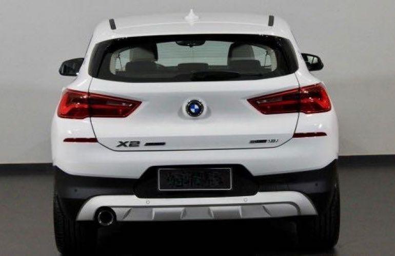 BMW X2 Activeflex Sdrive18I Gp Steptronic 1.5 12v - Foto #4
