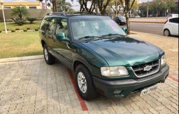Chevrolet Blazer 4x4 4.3 SFi V6 (nova série) - Foto #5