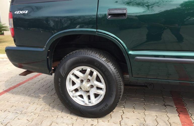 Chevrolet Blazer 4x4 4.3 SFi V6 (nova série) - Foto #6