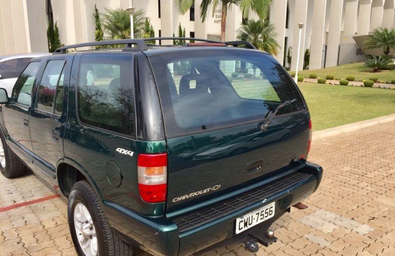 Chevrolet Blazer 4x4 4.3 SFi V6 (nova série) - Foto #8