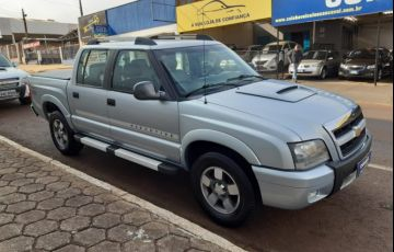 Chevrolet S10 Executive 4x2 2.4 (Flex) (Cab Dupla) - Foto #3