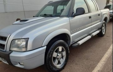 Chevrolet S10 Executive 4x2 2.4 (Flex) (Cab Dupla) - Foto #4