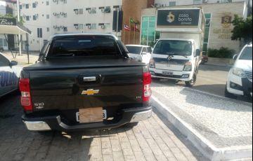 Chevrolet S10 2.5 ECOTEC SIDI LTZ 4WD (Cabine Dupla) (Aut)