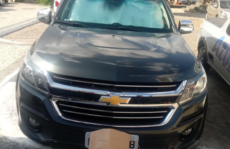 Chevrolet S10 2.5 ECOTEC SIDI LTZ 4WD (Cabine Dupla) (Aut) - Foto #3
