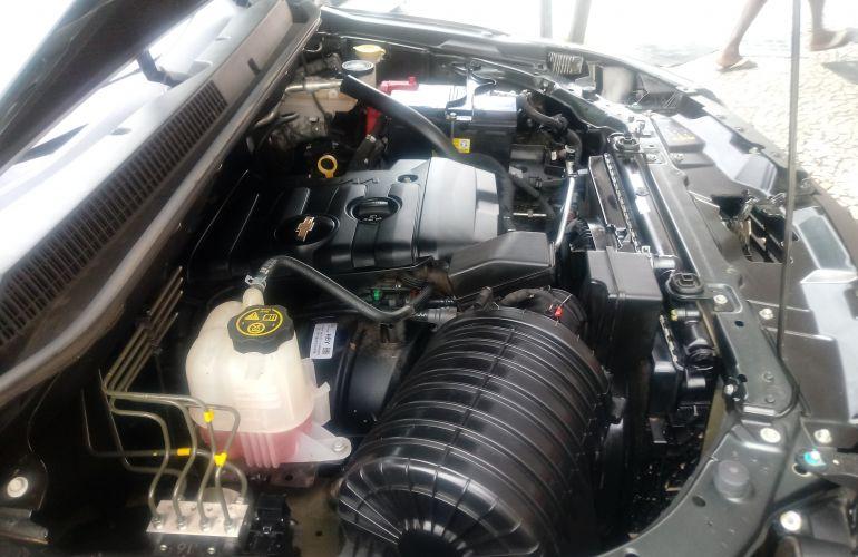 Chevrolet S10 2.5 ECOTEC SIDI LTZ 4WD (Cabine Dupla) (Aut) - Foto #5