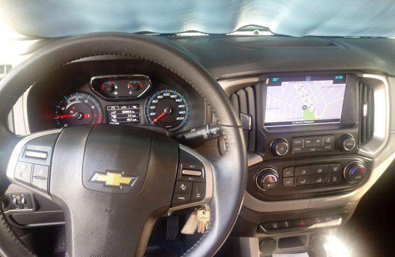 Chevrolet S10 2.5 ECOTEC SIDI LTZ 4WD (Cabine Dupla) (Aut) - Foto #6