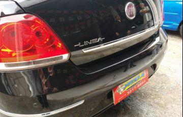 Fiat Linea Essence 1.8 16V (Flex) - Foto #4