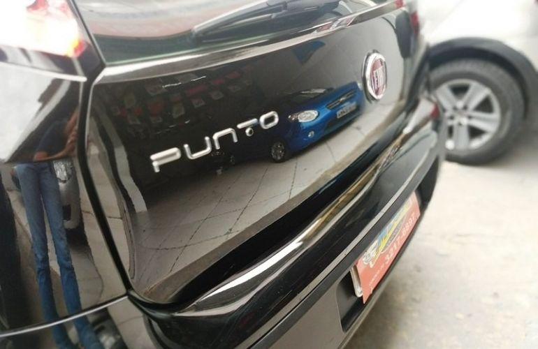 Fiat Punto Attractive 1.4 (Flex) - Foto #5