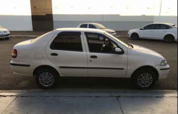 Fiat Siena Fire 1.0 8V - Foto #8