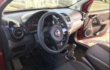 Fiat Siena Attractive 1.4 8V (Flex) - Foto #4