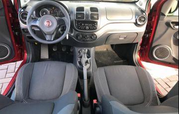 Fiat Siena Attractive 1.4 8V (Flex) - Foto #7